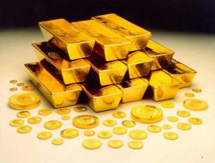 Новости золотодобычи - 3