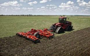 Результаты работы аграрных подразделений «КАНМАШ» получили высокую оценку администрации Канашского района