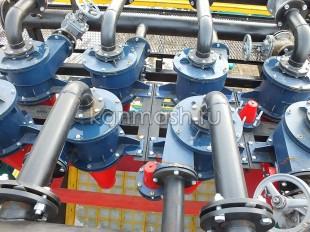 Гидроциклон и ситогидроциклонные установки
