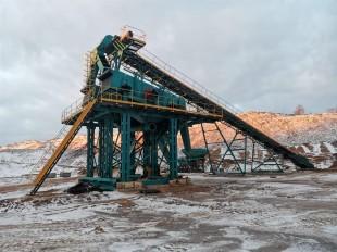 Монтаж оборудования в Смоленской области