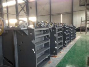 Дробильно-размольное, сортировочное, обогатительное и транспортирующее оборудование в наличии на складе готовой продукции