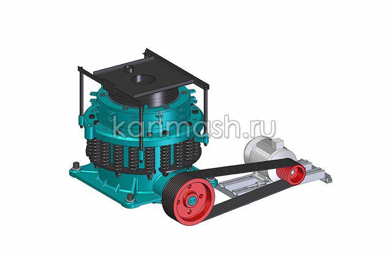 Дробилка ксд-2200т завод изготовитель устройство ленточного конвейера