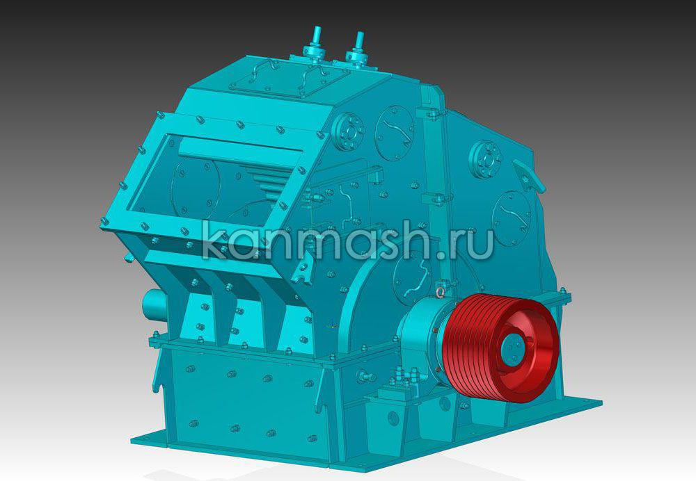 Купить роторную дробилку в Избербаш молотковая дробилка для зерна в Казань